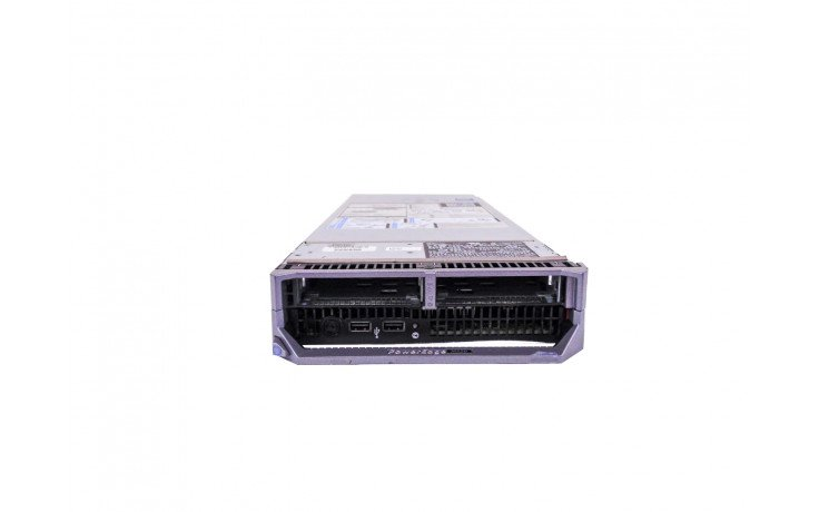 Refurbished Dell PowerEdge M520 2-Port (Configure to Order)
