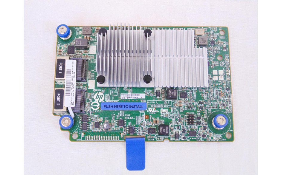 HP H240ar 12GB Smart Host Bus Adapter
