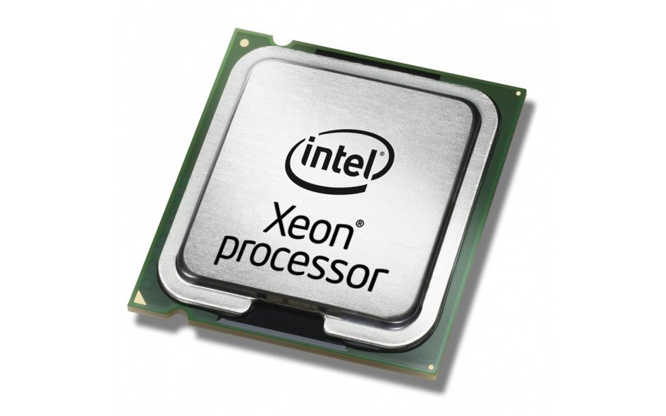 3.3 GHz Eight-Core Intel Xeon Processor with 25MB Cache -- E5-2667 v2