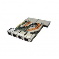Dell Broadcom 57800-T Dual Port 10GbE + Dual Port 1GbE Network Daughter Card