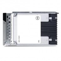 """Dell 800GB 12Gbps SAS 2.5"""" Solid State Drive"""