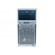 Refurbished HP ProLiant ML310e Gen8 4-Port (Configure to Order)