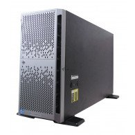 Refurbished HPE ProLiant ML350p Gen8 8-Port