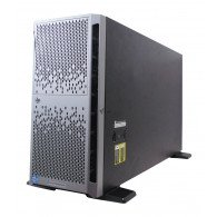 Refurbished HP ProLiant ML350p Gen8 6-Port (Configure to Order)