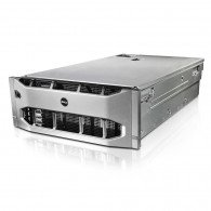 Refurbished Dell PowerEdge R910 4-Port (Configure to Order)