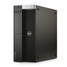 Dell Precision T3610 2-Port Workstation