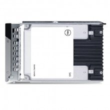 """Dell 480GB 12Gbps SAS 2.5"""" Solid State Drive"""