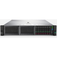 Refurbished HPE ProLiant DL380 Gen10 8-Port