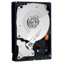 "500GB 7.2K RPM SAS 2.5"" Dell Hard Drive"