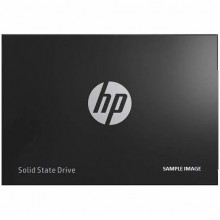 """HP 200GB 6Gbps SATA 2.5"""" Solid State Drive"""
