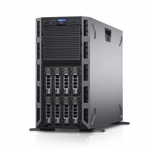 Refurbished Dell PowerEdge T630 8-Port