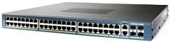 Cisco Catalyst 4000 Series