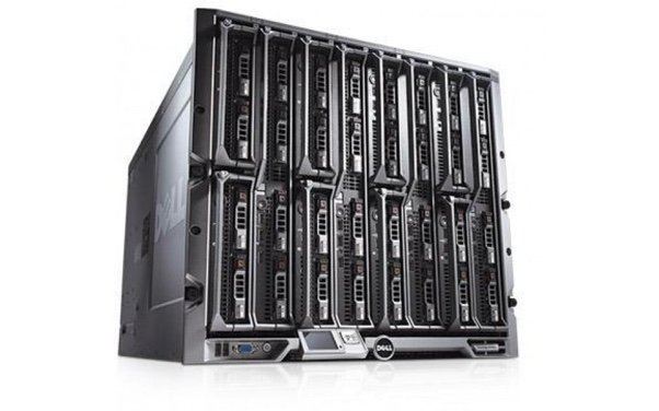 Dell Servers - Blade Servers